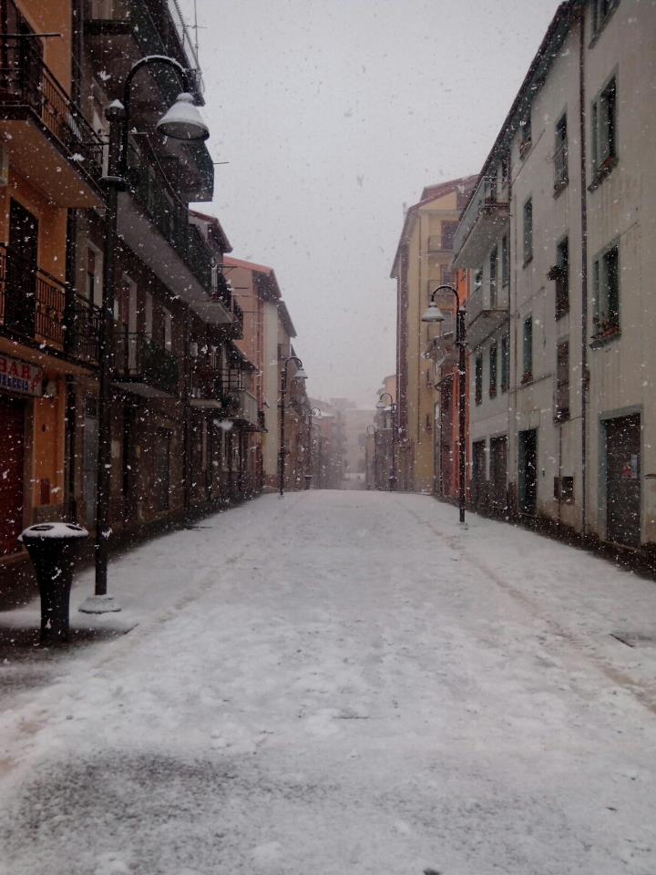 neve corso pertini
