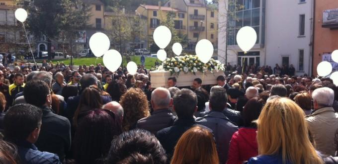 Acri-Funerali