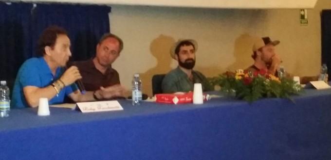 Acri-Conferenza stampa