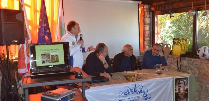 Acri-Vespa Club