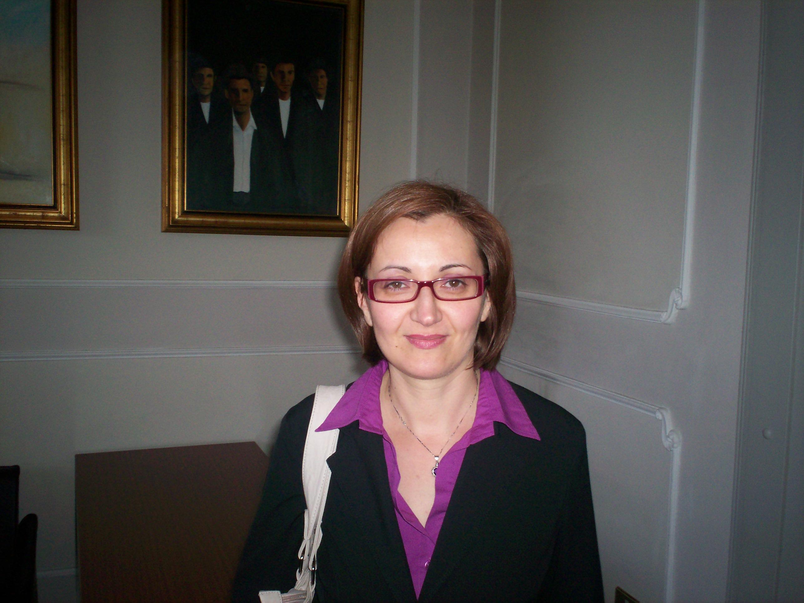 Anna Vigliaturo
