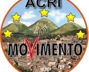 acri in movimento